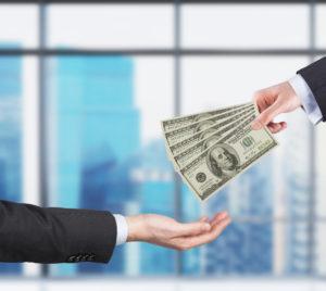 $100,000 landlord refund for a regional retailer!