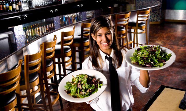 Restaurant Chain Growth Report 03/13/18