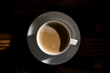 kaffimorgen