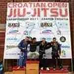 Croatian Open Jiu-Jitsu Championship 2011