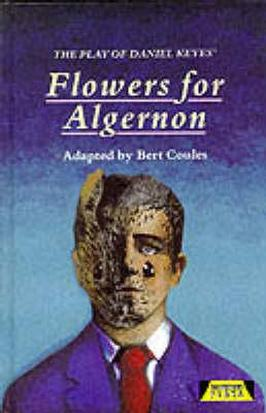 Image result for flowers to algernon