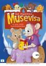 DVD, TV-serie, NRK / Disney