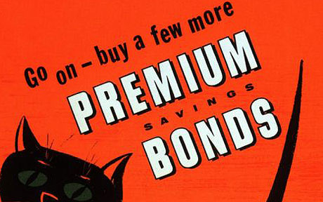 buy premium bonds