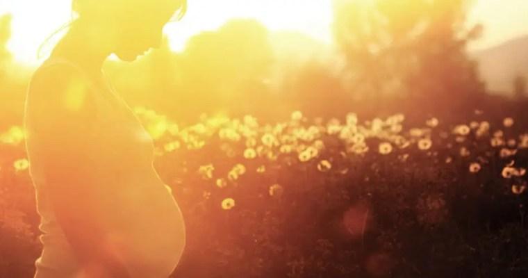 懷孕:一段自我探索的旅程