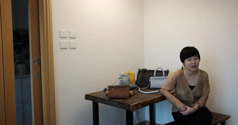 事業與家庭的平衡 ——手袋設計師雷婷婷的新手媽媽手記