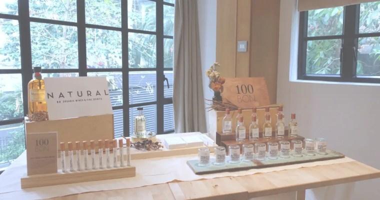 【 浪漫邂逅:有機美酒 x 天然香水】限定聖誕禮盒