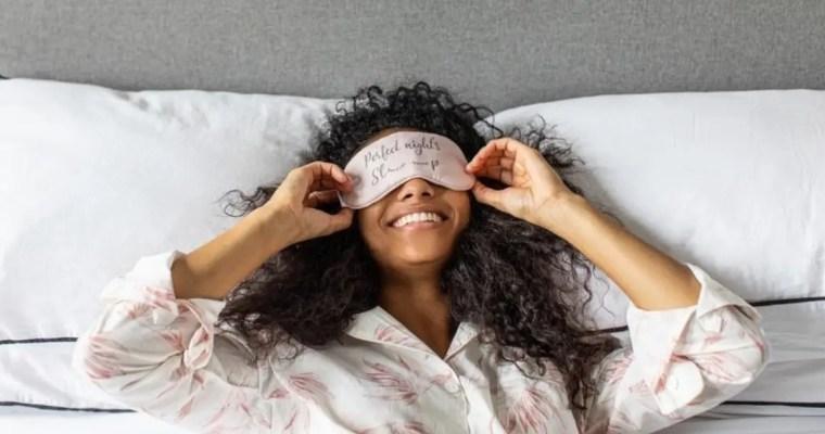 4大療癒助眠香氣・帶您走進深層睡眠