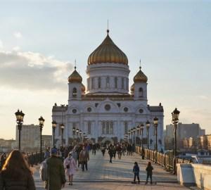 莫斯科必去景點