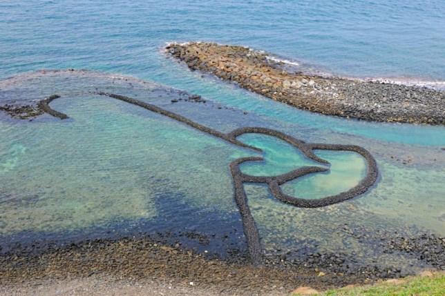 澎湖自由行