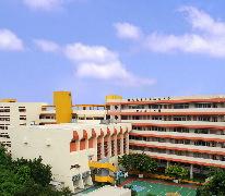 佛教葉紀南紀念中學 Buddhist Yip Kei Nam Memorial College