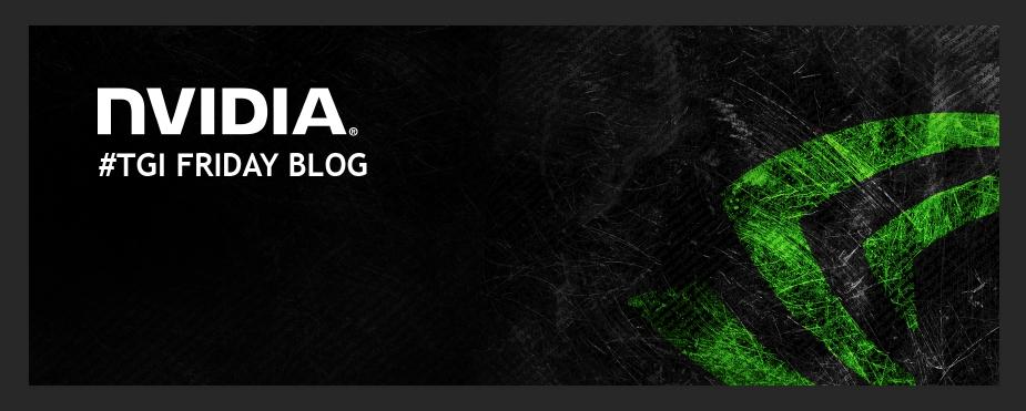 NVIDIA TGI Friday Blog