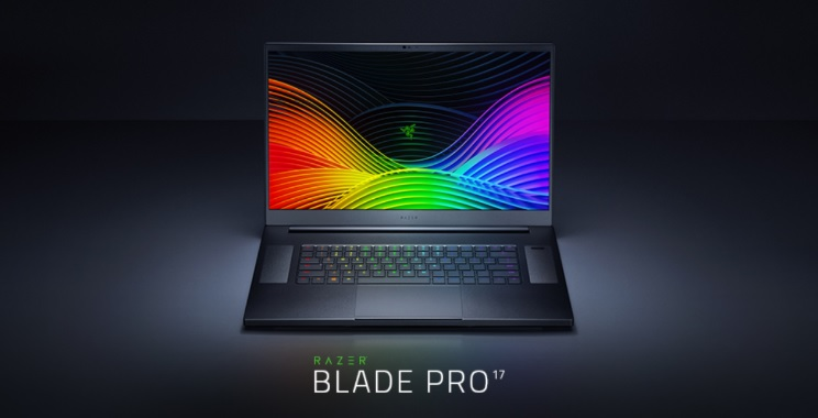 blade PRO 17