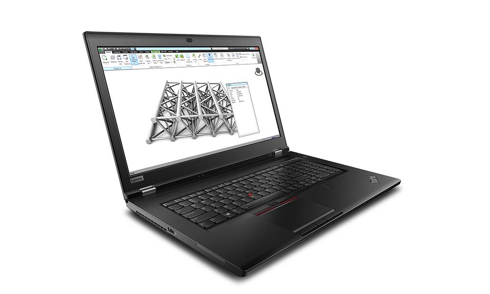 Lenovo_ P73 創作者筆電