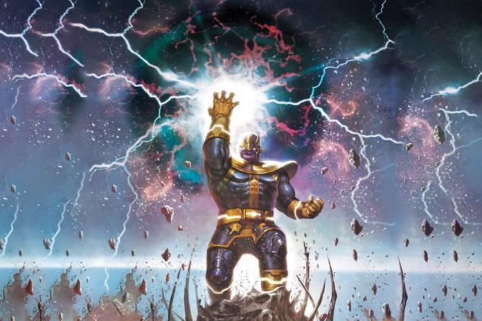 《Avengers: Infinity War》- 5 個最期待的決戰場景