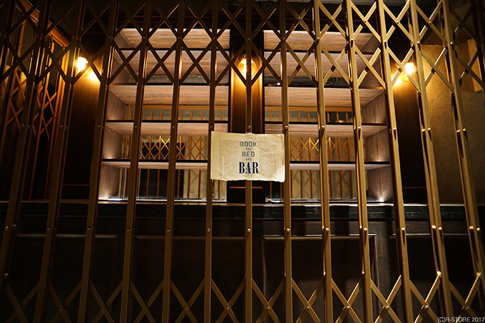 文青也要來一杯!BOOK AND BED TOKYO 全新開幕