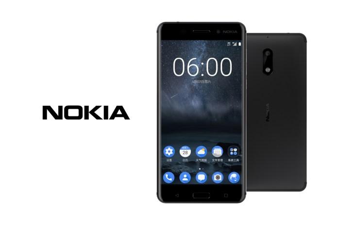 強勢回歸!120 萬人瘋搶 Nokia 復活之作 Nokia 6