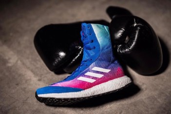 Picture of adidas 全新高筒 BOOST 鞋款曝光