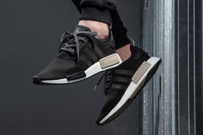 Foot Locker 獨佔 adidas Originals NMD R1 全新配色