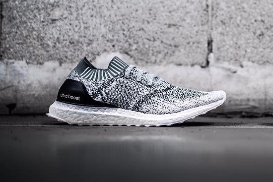 搶先預覽 adidas UltraBOOST Uncaged 全新「Oreo」配色