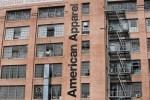 Picture of American Apparel 總部、工廠以及 110 個美國零售店將全面關閉