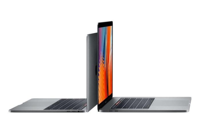 爆料大神稱 Apple 今年將再次更新 MacBook 產品線