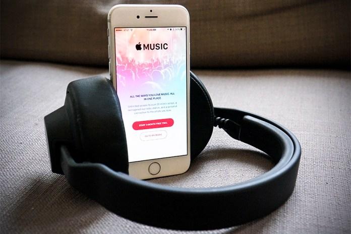 節日限定-Apple Music 推介 6 位華語音樂人專屬 Playlist