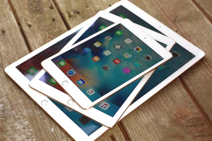 有傳 Apple 將於今年推出廉價版 iPad