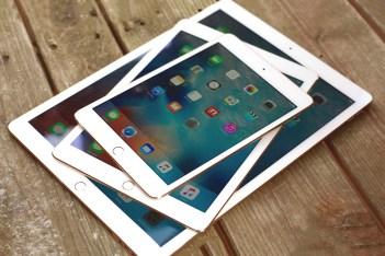 Picture of 有傳 Apple 將於今年推出廉價版 iPad