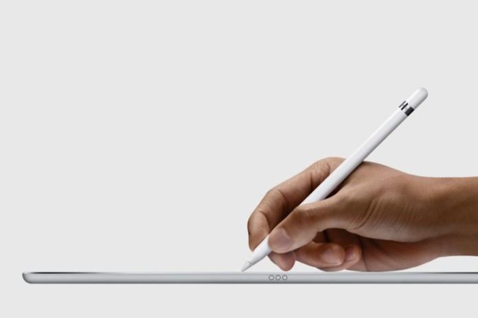 傳聞 Apple Pencil 2 將在春季推出?!