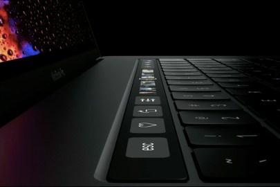 應變瞬速-MacBook Pro 2016 重拾 Consumer Report 推薦殊榮