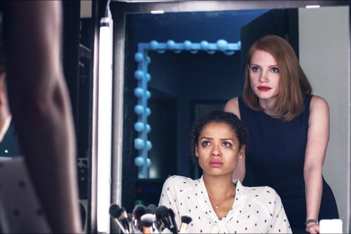道出美國政商的不擇手段-《Miss Sloane》香港 2 月上映