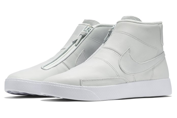 NikeLab Blazer ADVNCD 全新推出米白配色