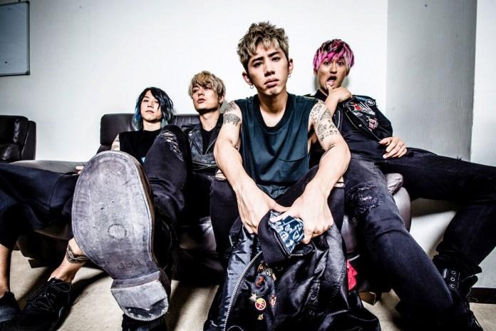 ONE OK ROCK 全新專輯奪冠!北美日本巡演場次公開