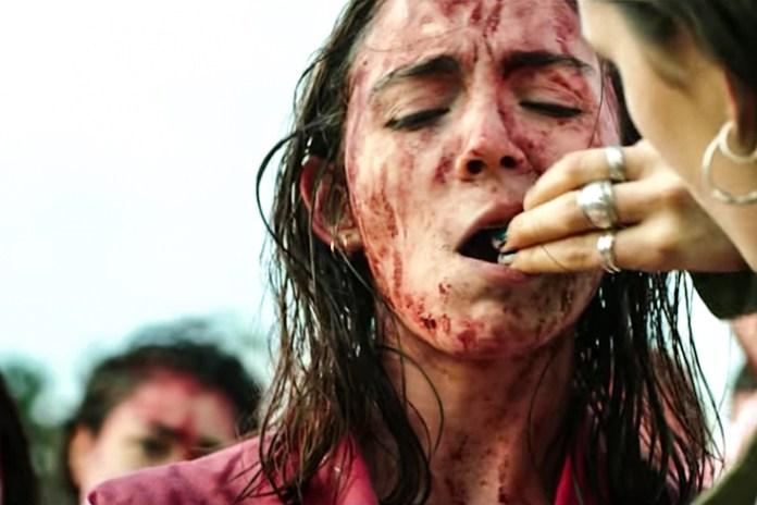 影展嚇暈觀眾-法國人食人恐怖片《Raw》預告釋出