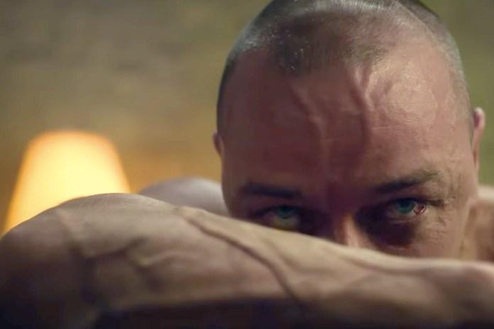 【觀後感】《思‧裂》 - James McAvoy 挑戰演技的最強一次!