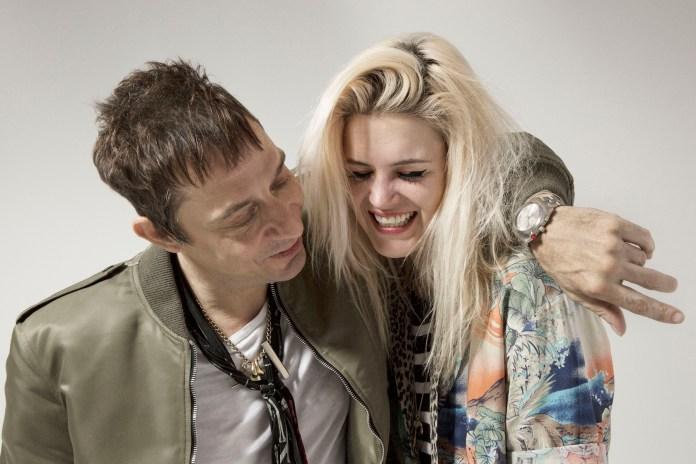 The Kills 亞洲巡迴演開催- Alison Mosshart 與 Jamie Hince 首度襲港!