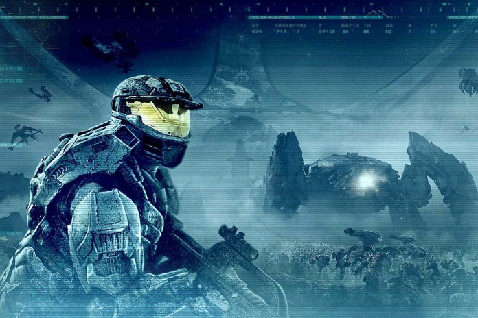 《Halo Wars 2》二月推出 - 結合 RTS 和卡牌玩法全新模式