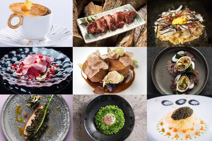 HYPEBEAST Eats... 2017 年亞洲 50 家最佳餐廳排名出爐