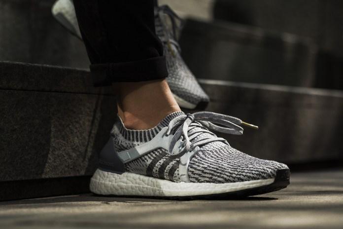 女生獨佔-adidas 年度革新大作 UltraBoost X 正式上架