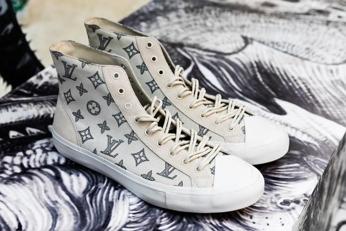 Louis Vuitton 限定概念店-獨家別注單品一覽