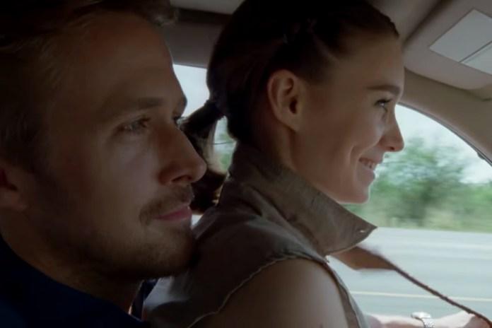 Ryan Gosling x Michael Fassbender x Rooney Mara x Natalie Portman 最新力作《Song to Song》首支預告上線