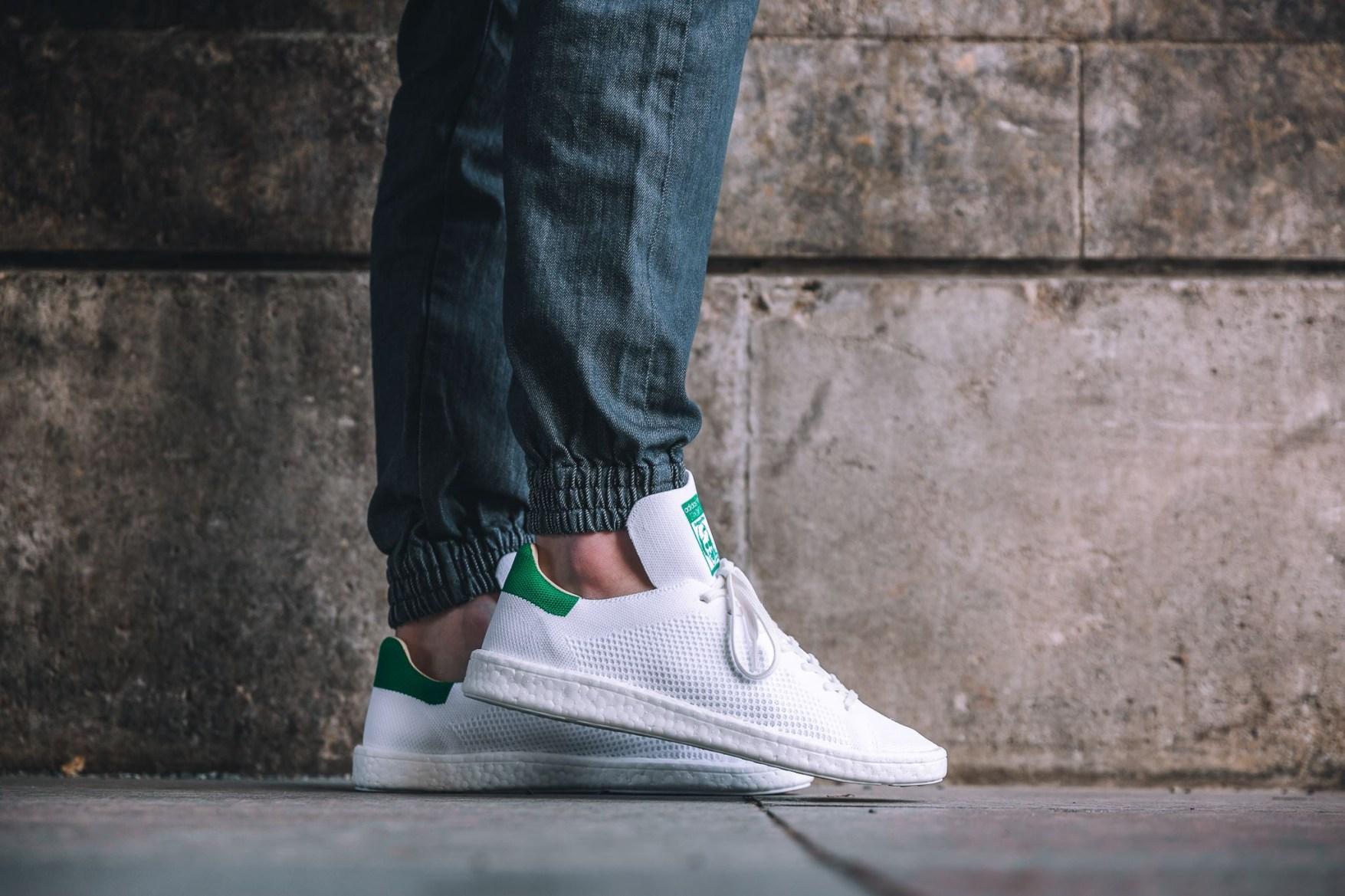 adidas Originals Stan Smith BOOST Primeknit OG