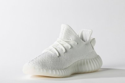 adidas Originals YEEZY BOOST 350 V2「Cream White」上架日期確認