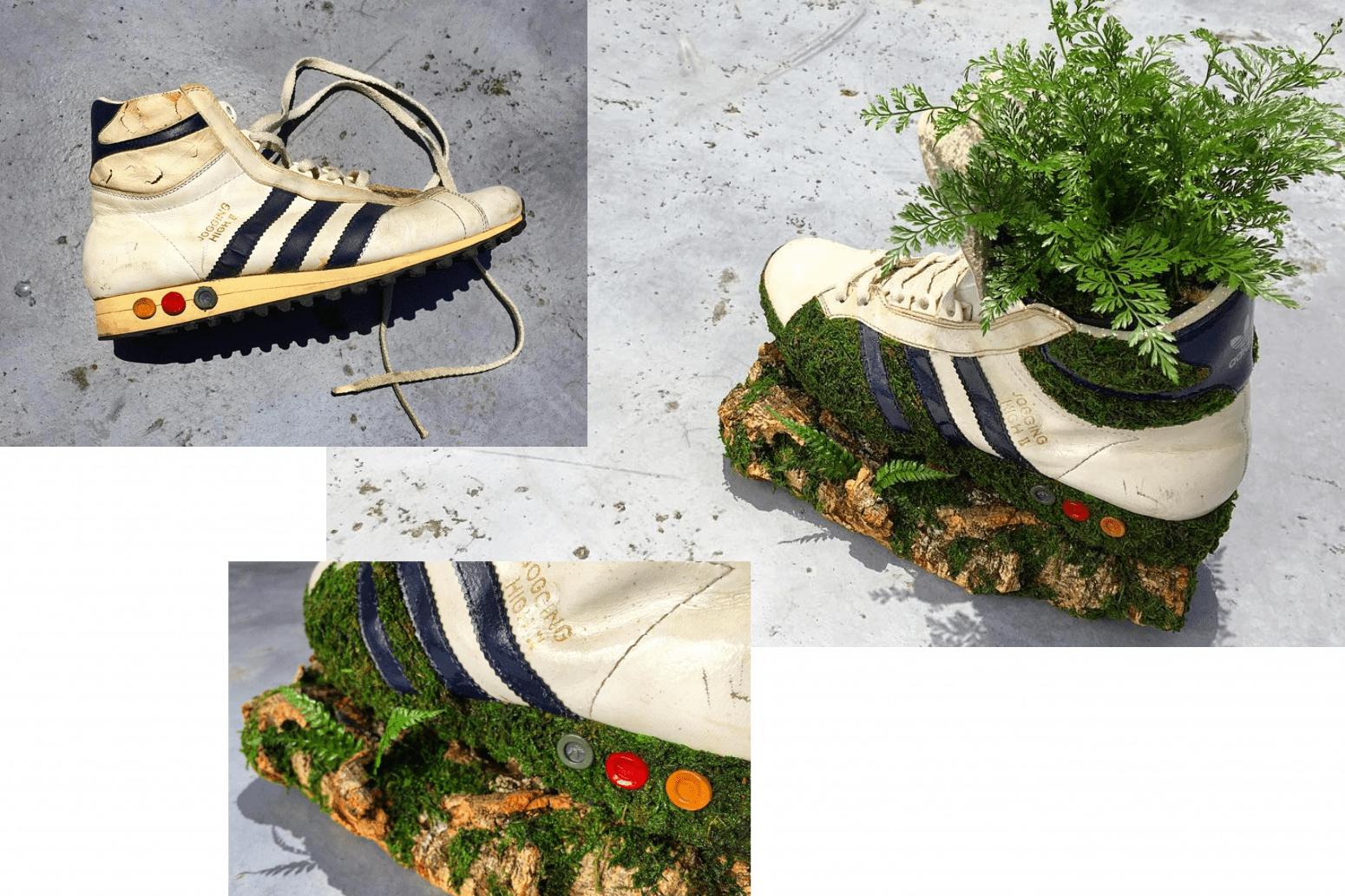球鞋改造為跑車及手袋!HYPEBEAST 盤點 5 位備受矚目的改鞋藝術家