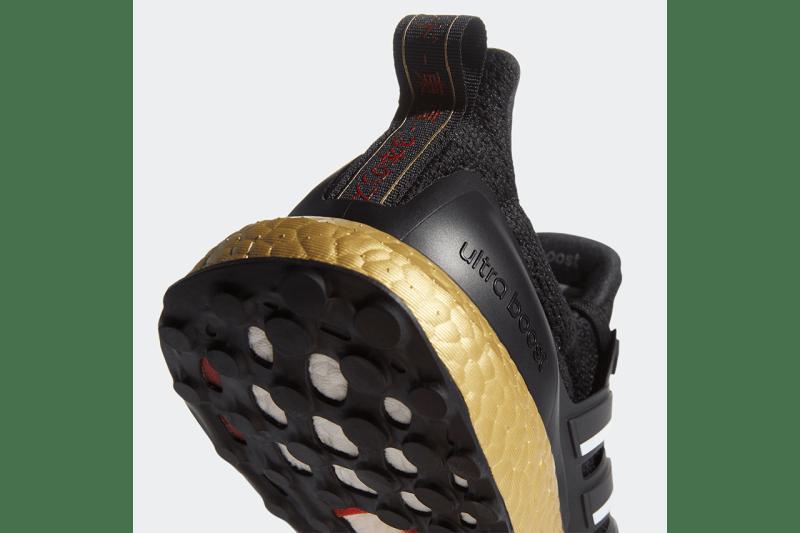 adidas UltraBOOST DNA 全新配色「Tokyo」發佈