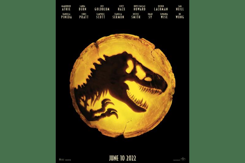 「侏羅紀世界」電影三部曲最終章《Jurassic World 3》宣佈延期上映