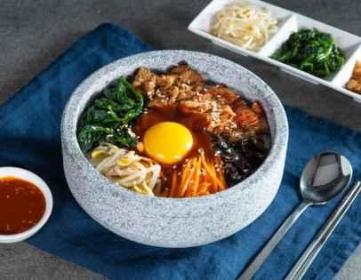 石頭鍋飯 | 美味食譜 | 李錦記香港 | HONG KONG