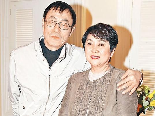 臺灣 甄珍避開劉家昌來港養病|即時新聞|東網巨星|on.cc東網