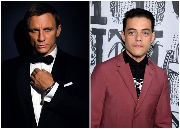 007受傷拍攝延誤 奸角Rami Malek無法同場|即時新聞|東網巨星|on.cc東網