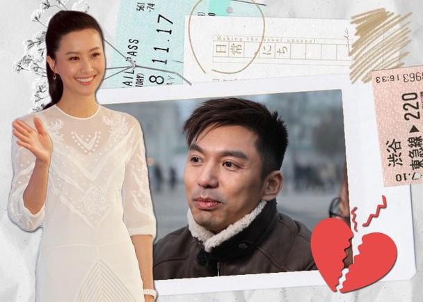 薛世恒爆陳法拉提出離婚:可能有日會返轉頭|即時新聞|東網巨星|on.cc東網